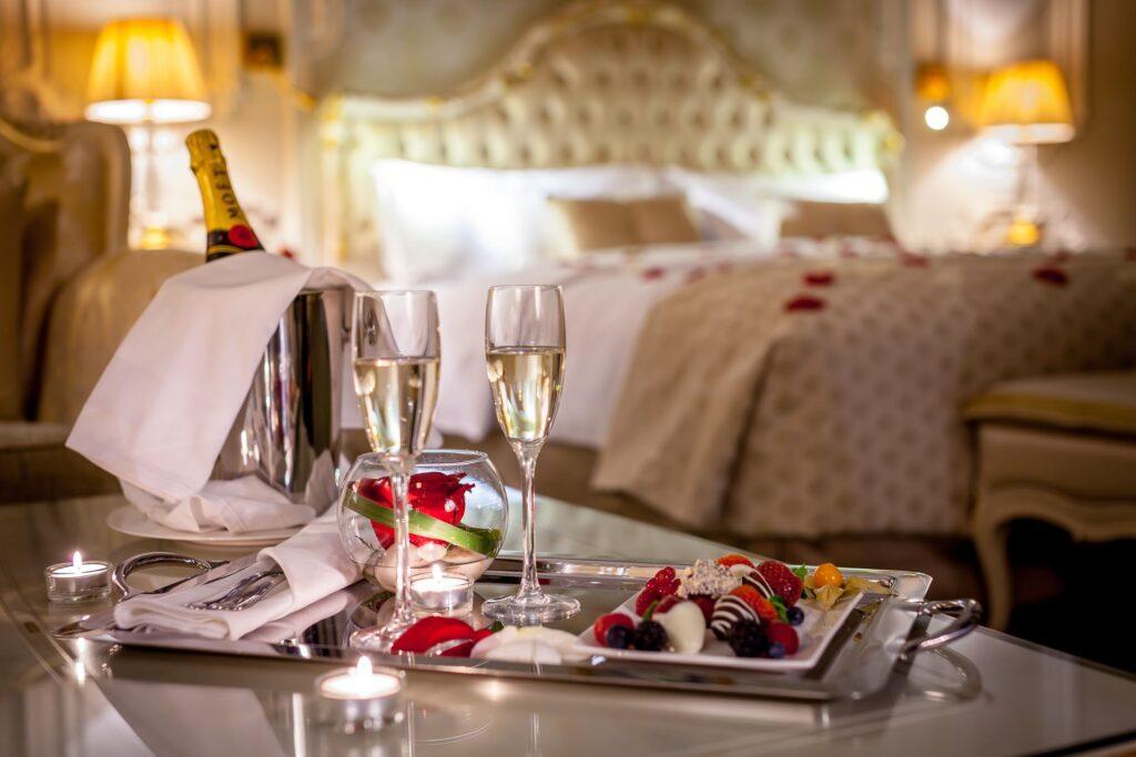Лучшие отели для двоих в Челябинске